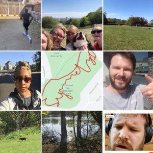 Virtual Marathon Challenge