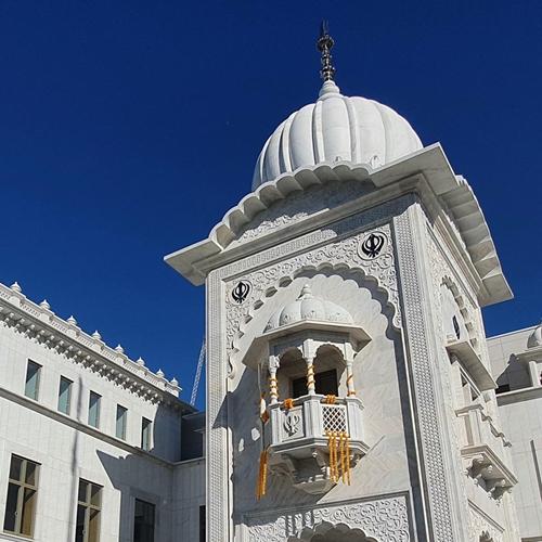 Gurdwara Sikh Temple