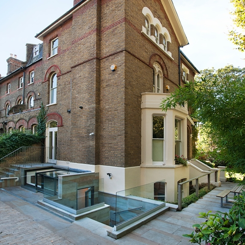 Highbury House