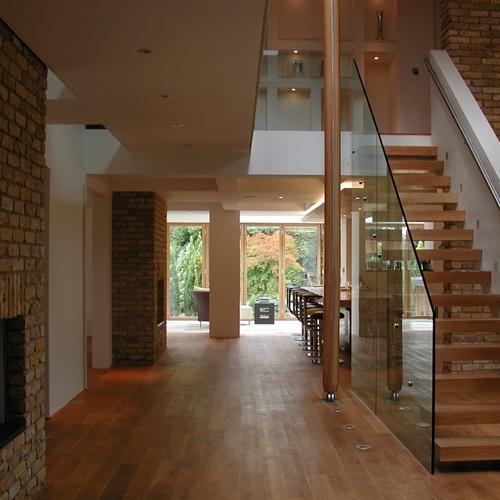 Moorecroft House