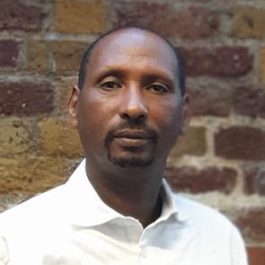 Dr Manaye Ewunetu