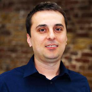 Ionut Gradinariu